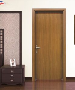 Cửa gỗ MDF MELAMINE GHD SGD-M1-1 giahuydoor 0886.500.500