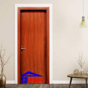 Cửa gỗ công nghiệp MDF Laminate GHD M1 1 0886.500.500
