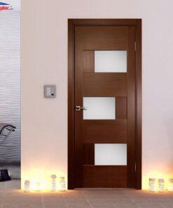 Cửa gỗ cao cấp GHD M1030 - GIAHUYDOOR 0838.253.253