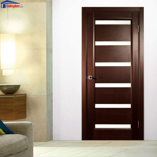 Cửa gỗ cao cấp gia huy door GHD M1066 - 0886.500.500