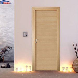 Cửa gỗ công nghiệp HDF Laminate GHD M1N1 - 0886.500.500