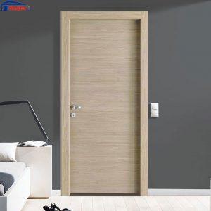 Cửa gỗ MDF MELAMINE GHD M1N2 giahuydoor 0886.500.500