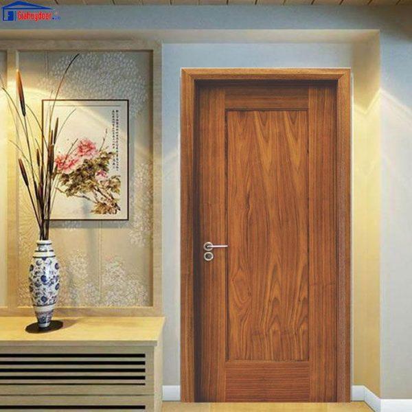 Cửa gỗ MDF MELAMINE GHD M1R4 giahuydoor 868.500.500