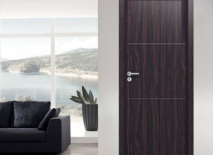 Cửa gỗ MDF MELAMINE GHD M2 giahuydoor 0886.500.500