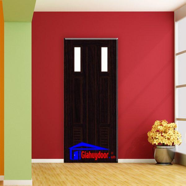 CỬA NHỰA Y@Door GHD NG-C23-1