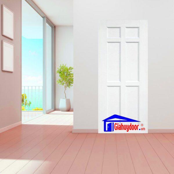 Cửa Nhựa Y@Door GHD NG-W40-1
