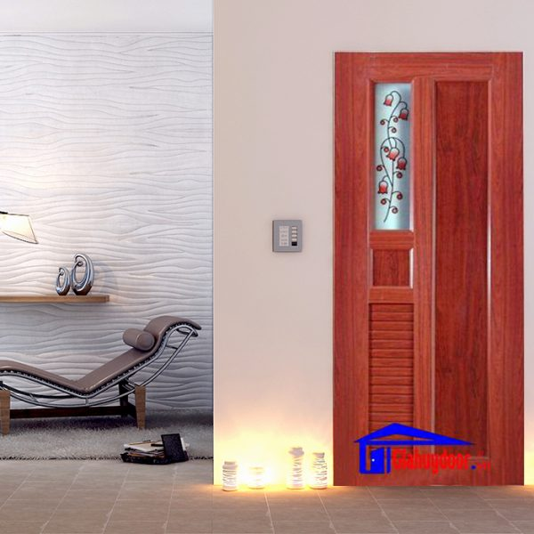 Cửa Nhựa Y@Door GHD YB-25-1