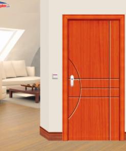 Cửa gỗ cao cấp gia huy door GHD pvc 1055 0886.500.500