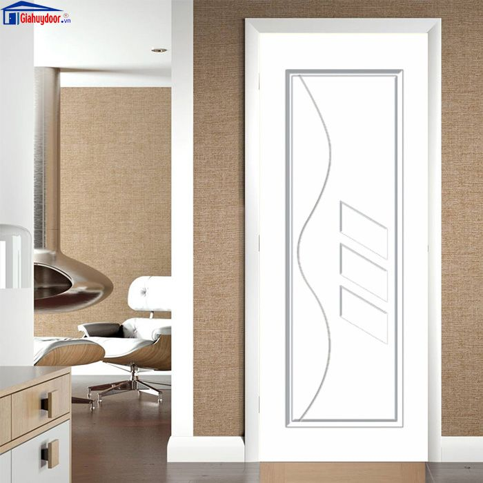 Cửa nhựa gỗ SUNGYU GHD SYA-138 giahuydoor 0886.500.500