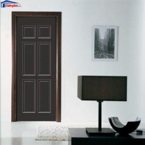 Cửa nhựa gỗ SUNGYU GHD SYA-305 giahuydoor 0886.500.500