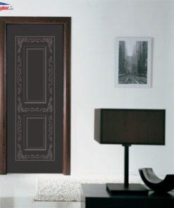 Cửa nhựa gỗ SUNGYU GHD SYA-348 giahuydoor 0886.500.500