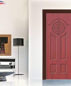 Cửa nhựa gỗ SUNGYU GHD SYA-449 - Giahuydoor-01234.715.715