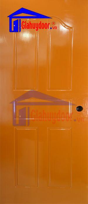 Cửa Nhựa Gỗ SungYu SYA.102-A02