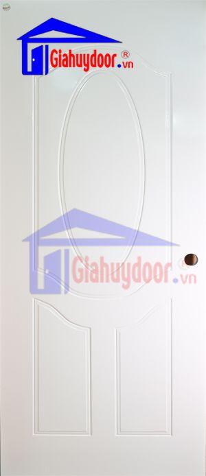 Cửa Nhựa Gỗ SungYu SYA.153-A05