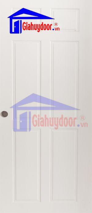 Cửa Nhựa Gỗ SungYu SYA.305-A05