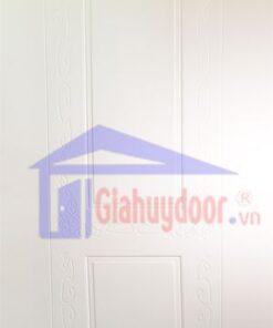 Cửa Nhựa Gỗ SungYu SYA.348-A05