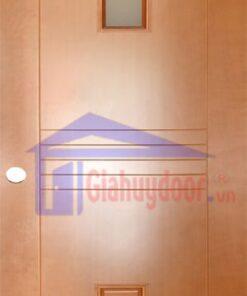 Cửa Nhựa Gỗ SungYu SYA.356-A02