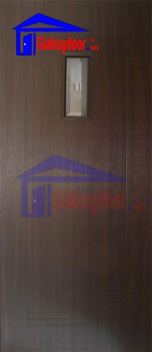 Cửa Nhựa Gỗ SungYu SYA.457-A03