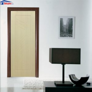 Cửa nhựa gỗ SUNGYU GHD SYB-134 giahuydoor 0886.500.500