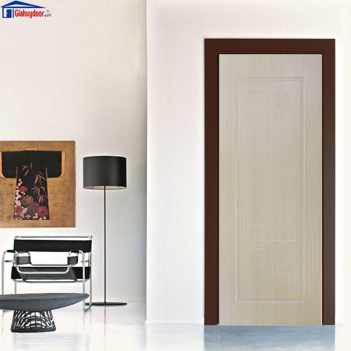 Cửa nhựa gỗ SUNGYU GHD SYB-146 giahuydoor 0886.500.500