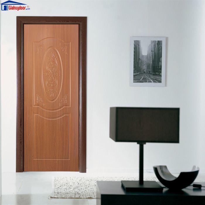 Cửa nhựa gỗ SUNGYU GHD SYB-243 giahuydoor 0886.500.500