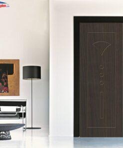 Cửa nhựa gỗ SUNGYU GHD SYB-314 giahuydoor 0886.500.500