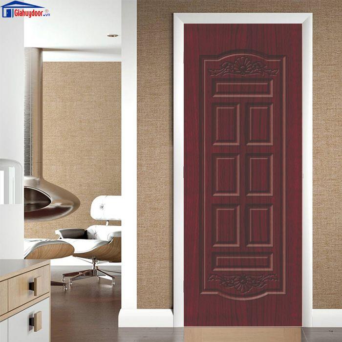 Cửa nhựa gỗ SUNGYU GHD SYB-444 giahuydoor 0886.500.500