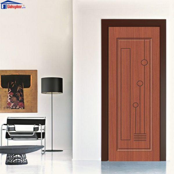 Cửa nhựa gỗ SUNGYU GHD SYB-551 giahuydoor 0886.500.500