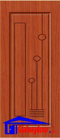 Cửa nhựa gỗ SUNGYU GHD SYB-551