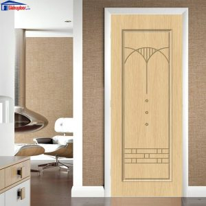 Cửa nhựa gỗ SUNGYU GHD SYB- Giahuydoor 650 0886.500.500