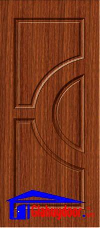 Cửa Nhựa gỗ SUNGYU SGD SYB-752