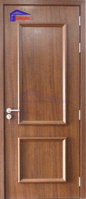 Cửa Nhựa Gỗ SungYu SYB.2A-B02