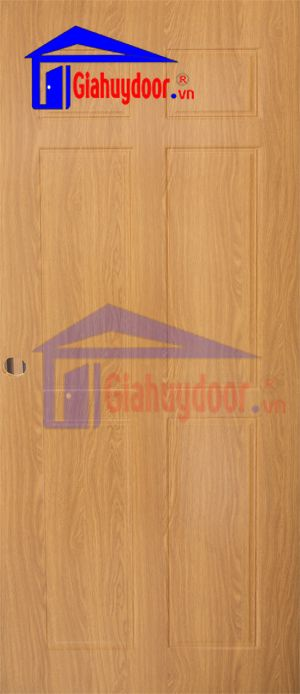 Cửa Nhựa Gỗ SungYu SYB.305-B02