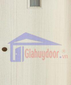 Cửa Nhựa Gỗ SungYu SYB.3R1G-B01