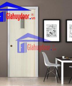 Cửa Nhựa Gỗ SungYu SYB.3R1G-B01, Cửa nhựa Composite, Cửa nhựa SungYu, Cửa nhựa gỗ, Cửa nhựa cao cấp, Cửa nhựa nhà ở, Cửa nhựa vân gỗ,