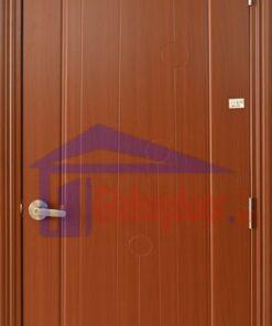 Cửa Nhựa Gỗ SungYu SYB.551-B07