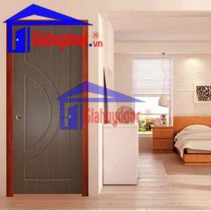 Cửa Nhựa Gỗ SungYu SYB.752-B03, Cửa nhựa Composite, Cửa nhựa SungYu, Cửa nhựa gỗ, Cửa nhựa cao cấp, Cửa nhựa nhà ở, Cửa nhựa vân gỗ,