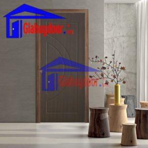 Cửa Nhựa Gỗ SungYu SYB.K-B03, Cửa nhựa Composite, Cửa nhựa SungYu, Cửa nhựa gỗ, Cửa nhựa cao cấp, Cửa nhựa nhà ở, Cửa nhựa vân gỗ,