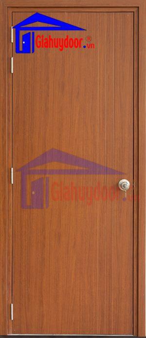 Cửa Nhựa Gỗ SungYu SYB.P1R3-B07