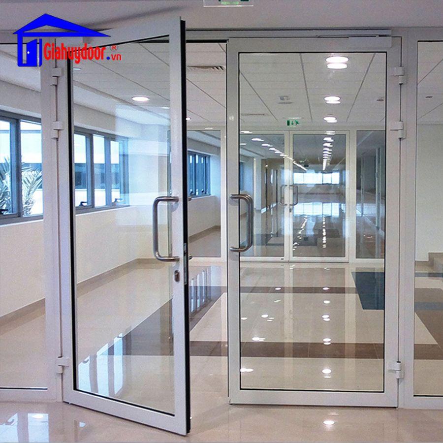 Giahuy door - công ty sản xuất cửa chống cháy tại TPHCM tốt nhất