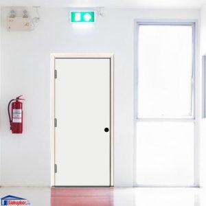 Cửa thép chống cháy TCC P1-w giahuydoor 0886.500.500