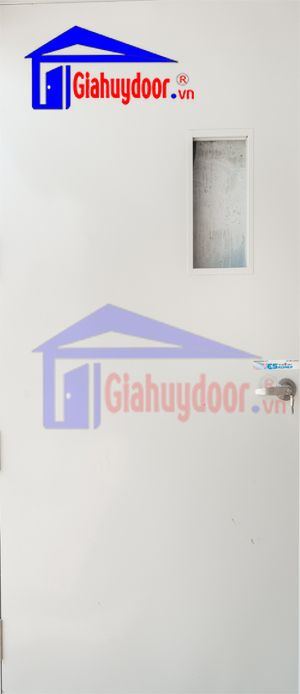 Cửa thép chống cháy TCC.P1G1a-7793