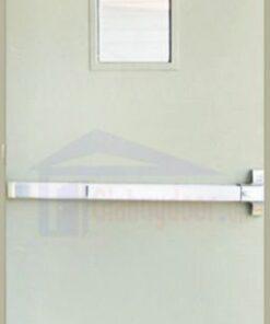 Cửa thép chống cháy TCC.P1G1b-2-C2