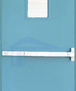 Cửa thép chống cháy TCC.P1G1b-2-C7