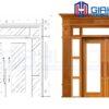 Cửa thép vân gỗ GHDTrend-4.-mau-vang