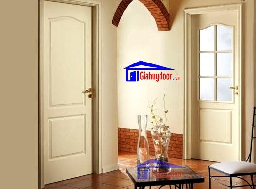 Cửa gỗ mdf giá rẻ chất lượng hàng đầu 0826.901.901