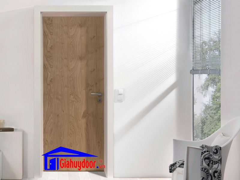 Cửa gỗ MDF thiết kế hoàn hảo tại Gia Huy Door 0886.500.500