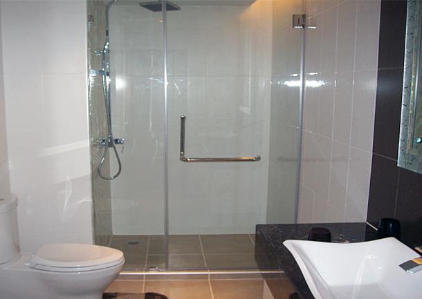 cửa nhựa nhà tắm