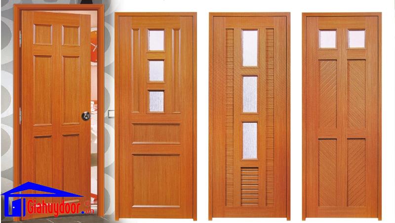 Cửa nhựa giả gỗ sungyu - nội thất thêm sang trọng 0886500500