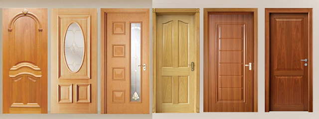 Nên chọn cửa gỗ công nghiệp phòng ngủ như thế nào? 0886500500